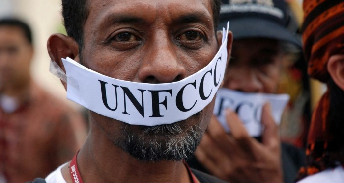 Orin Langelle-UNFCCC_Gag