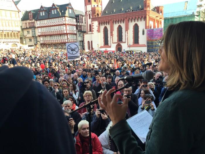 Blockupy-Frankfurt